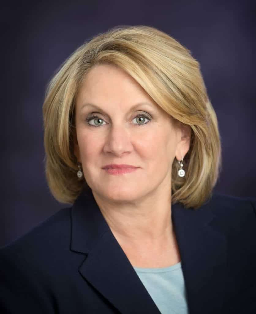 Laura E. Shapiro - Senior Attorney