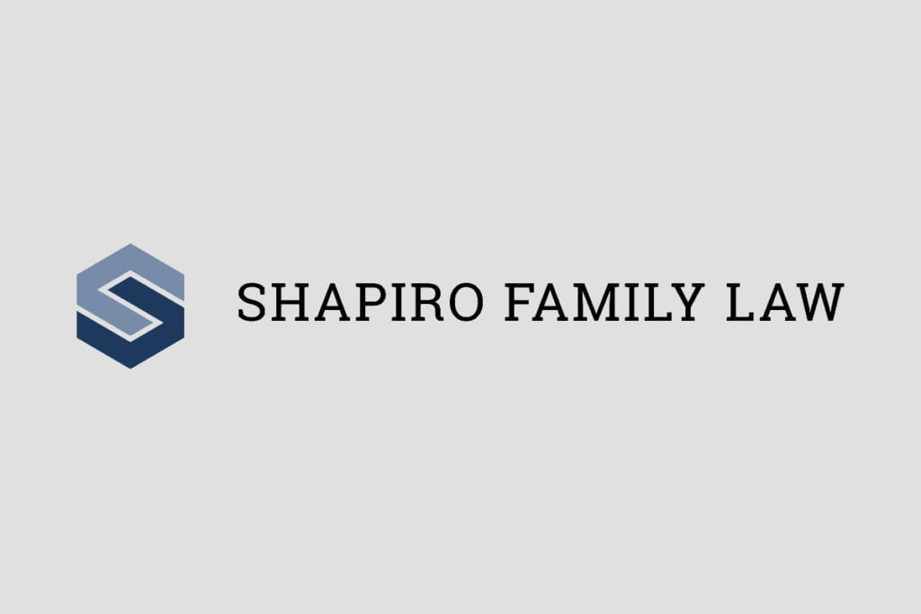Shapiro Family Law Logo